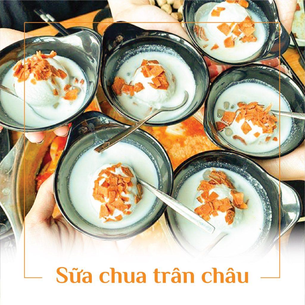 Top những món ăn được yêu thích nhất tại Lẩu Wang
