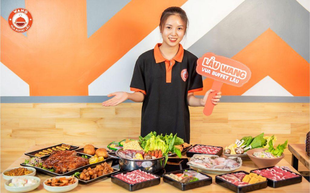 Lẩu Wang - Chất lượng phục vụ số 1